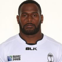Levani Botia rugby player