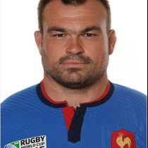 Nicolas Mas rugby player