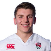 Josh Bainbridge rugby player