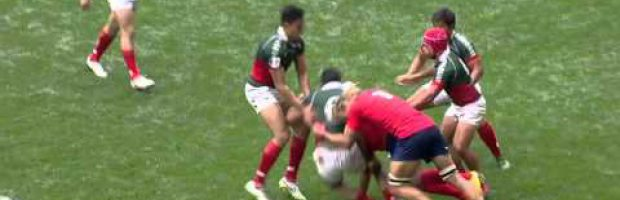 Hong Kong Sevens Highlights: A day of shocks in series qualifier
