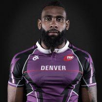 Denver Stampede Squad Ultimate Rugby Players News