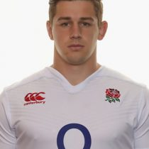 Sam A Jones England Saxons