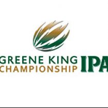 Greene King IPA Championship 2016/2017