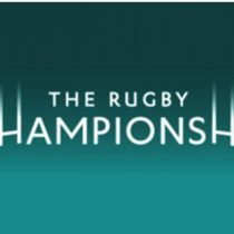The Rugby Championship 2016