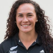 Portia Woodman rugby player
