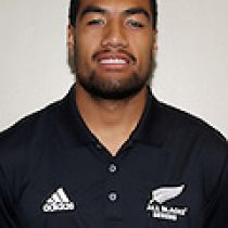 Sione Molia rugby player