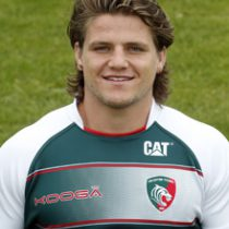 Harry Thacker rugby player