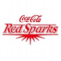 Coca-Cola Red Sparks