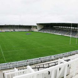 Kingston Park