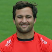 Ryan Hodson London Welsh