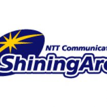 NTT Communications Shining Arcs
