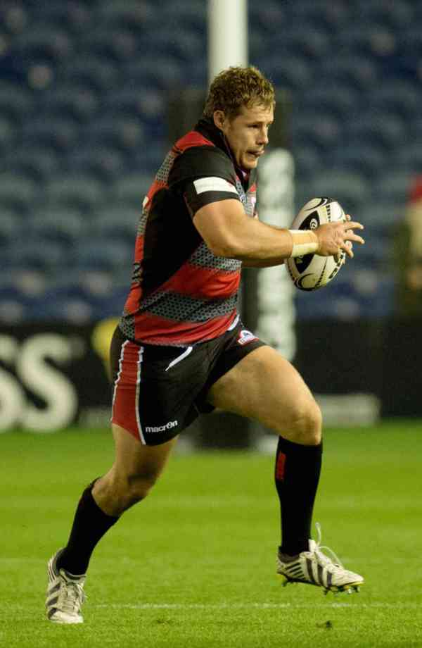 Allan Dell | Ultimate Rugby Players, News, Fixtures and Live