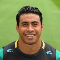 George Pisi rugby player