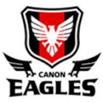 canon eagles