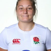 Amy Cokayne rugby player