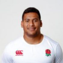 Nathan Hughes rugby player