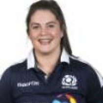 Lindsey Smith rugby player