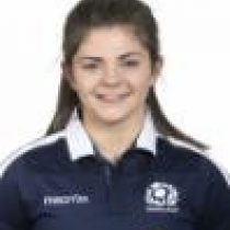Lisa Thomson rugby player
