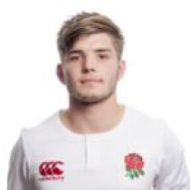 Harry Randall rugby player