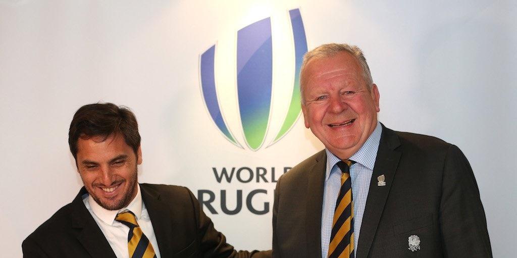 World Rugby Announces Historic Agreement On Long Term Calendar