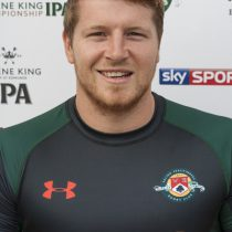 James Cordy-Redden rugby player