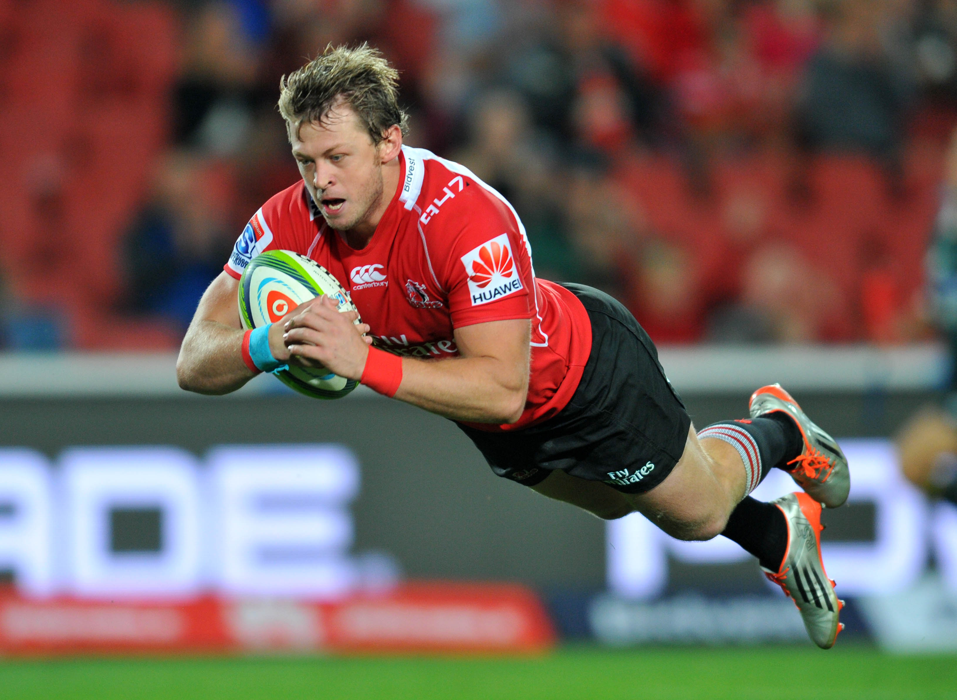 Latest Super Rugby News | Live scores, fixtures and results