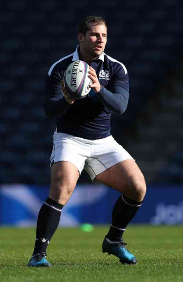 Fraser Brown Ultimate Rugby Players News Fixtures And Live Results