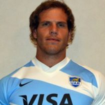 Facundo Bosch rugby player