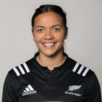 Stacey Waaka rugby player