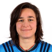 Ilaria Arrighetti rugby player