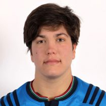 Valentina Ruzza rugby player