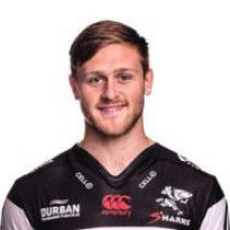 Cameron Wright Natal Sharks
