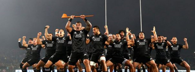 Maori All Blacks to play Canada in Vancouver
