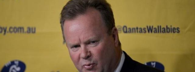 Australian Rugby Union boss Bill Pulver resigns