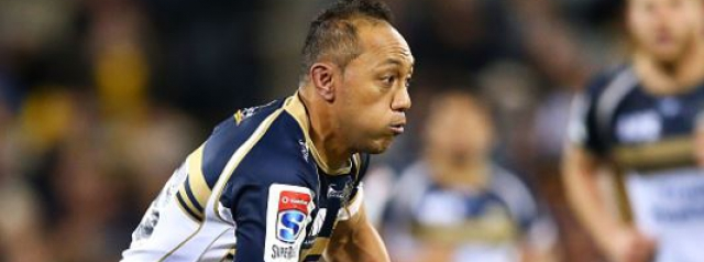 Ulster set to sign Wallaby fly-half Leali'ifano