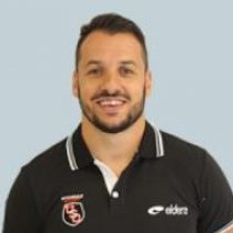 Julien Audy rugby player