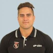 Ben Botica rugby player