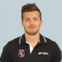 Tim Giresse rugby player
