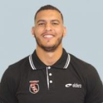 Bilel Taieb rugby player