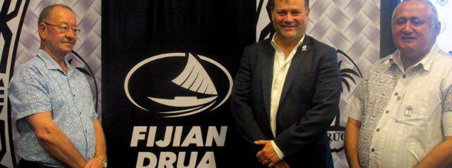 FRU Reveals Fiji NRC Official Name and Kit