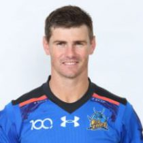 Berrick Barnes rugby player