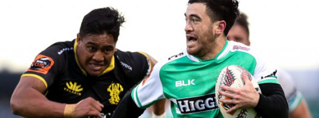 Mitre 10 Cup Round Up