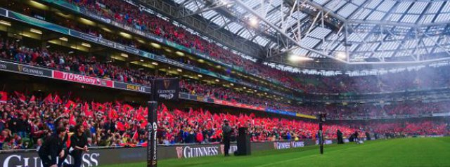 Dublin to host historic PRO14 final