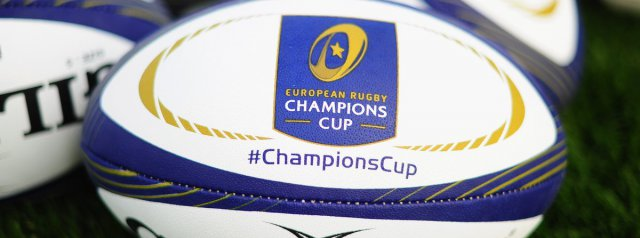2017/18 Champions Cup and Challenge Cup fixtures announced