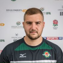 James Gibbons Ealing Trailfinders