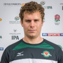 James Hallam Ealing Trailfinders