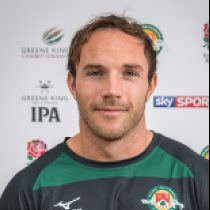 Will Harries Ealing Trailfinders