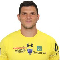 Remy Grosso rugby player