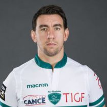 Thomas Bianchin rugby player