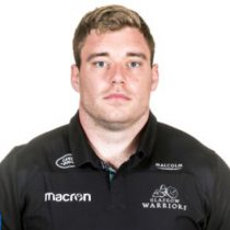 Alex Allan rugby player
